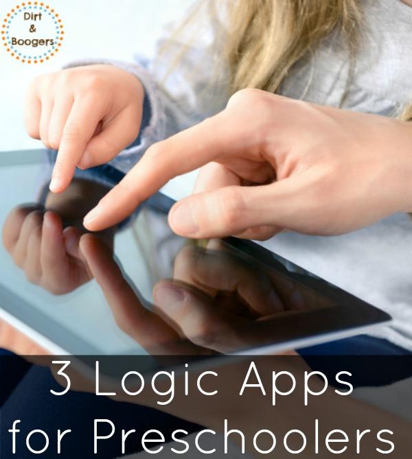 Logic Apps for Preschoolers.